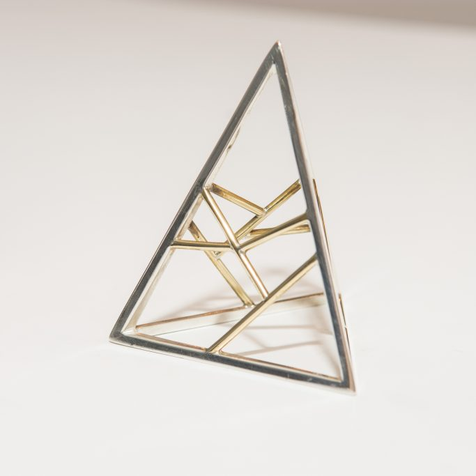 ring by maya triangle