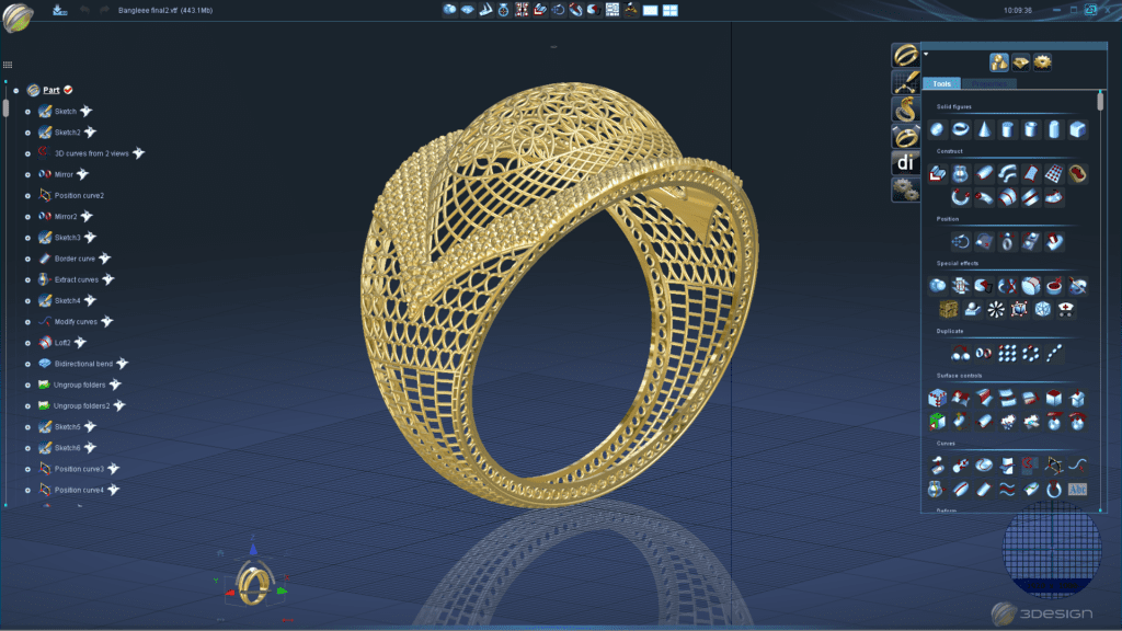 Getting Started With 3d Printing For Jewellery Design Baj